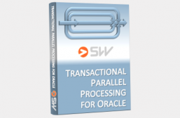 Transactional Parallel Processing